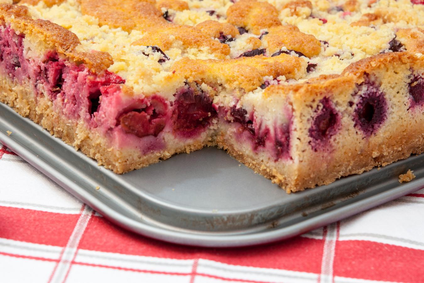 Rezept Zwetschgenkuchen Rührteig zwetschgenkuchen mit 3 teigarten mr benway s